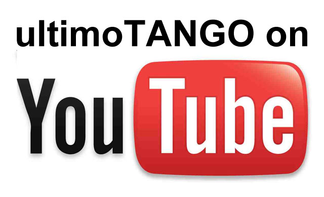 ultimoTANGO on YouTube